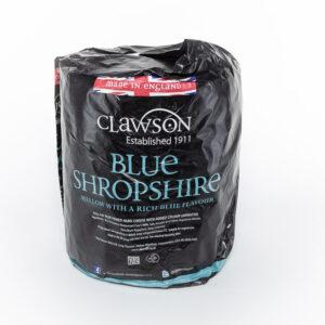 Clawson Shropshire blue