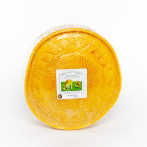 Marcoot Jersey Creamery aged gouda