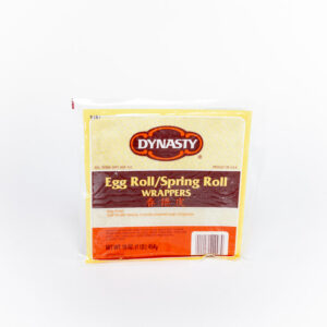 Dynasty eggroll skin