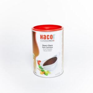 Haco demi glaze classique sauce mix