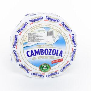 Kaseri champignon cambozola