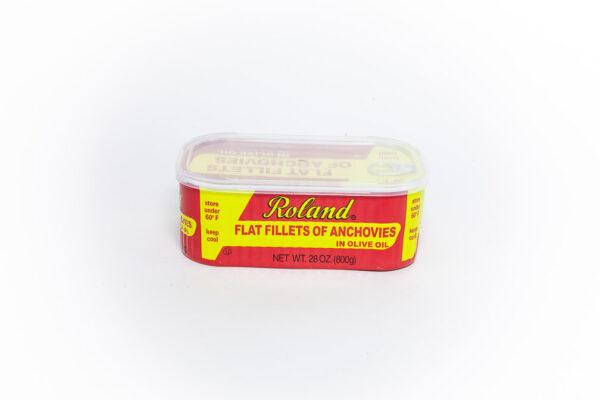 Roland anchovies
