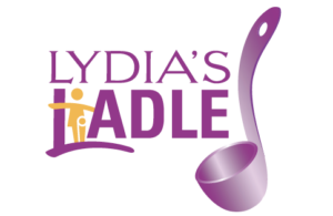 lydias ladle logo