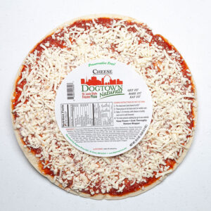 Dogtown Pizza cheese
